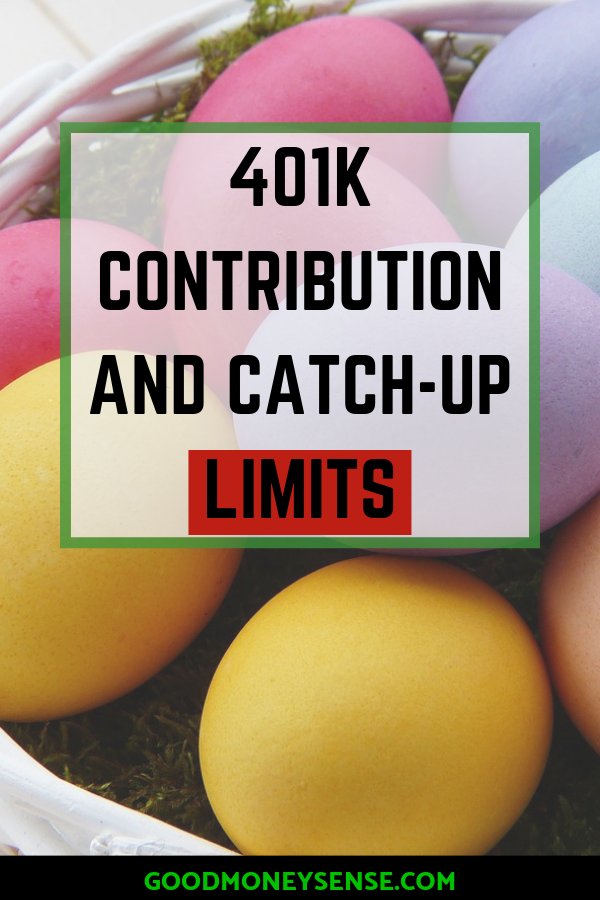 401k Contribution Limits for 2019 #financenestegg One of the best way to save money for retirement while saving on your taxes is with a 401k. Discover what the annual contribution limit is that you can contribute to your nest egg. #401k #retirement #nestegg #retire #finance #personalfinance #401kplan #financenestegg 401k Contribution Limits for 2019 #financenestegg One of the best way to save money for retirement while saving on your taxes is with a 401k. Discover what the annual contribution li
