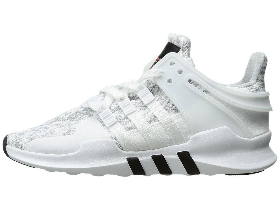 hot sales 795db 3549d adidas Originals EQT Support ADV 2 Mens Running Shoes Clear OnixFootwear  WhiteCore Black