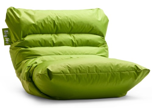 big joe roma lounge chair cover hire wellington spicy lime smartmax bean bag products