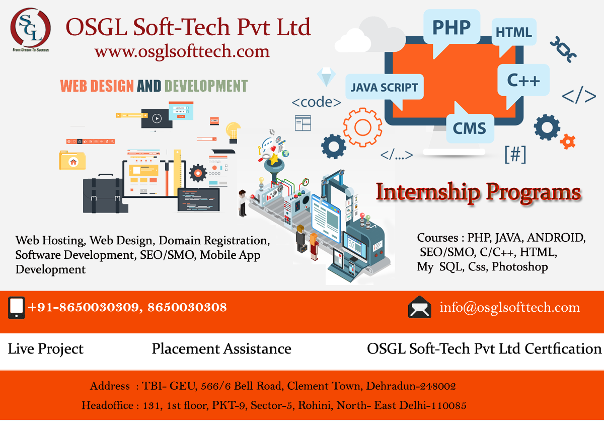 web application development cms  e
