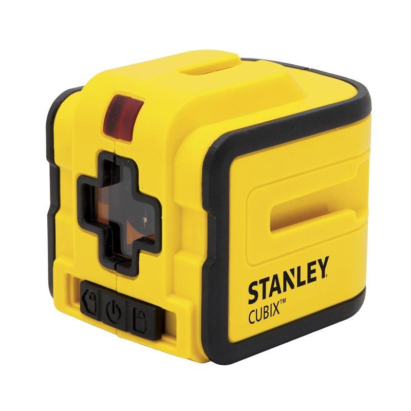 N 237 Vel A Laser 12m De Linhas Cruzadas Cubix Stht77340