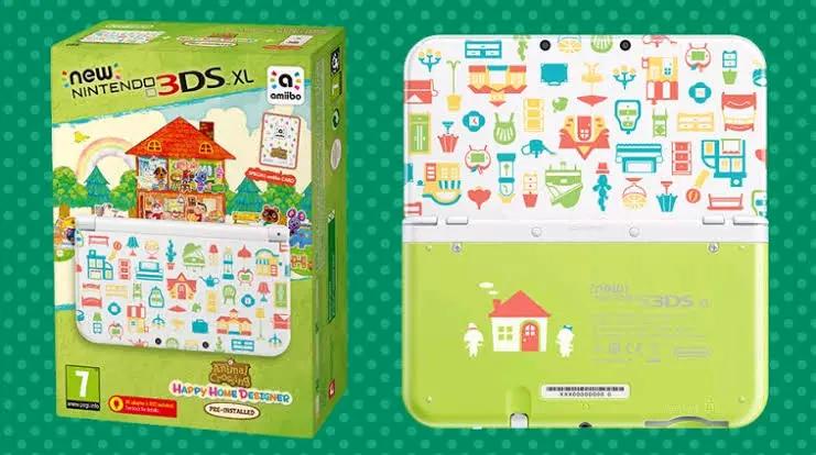 Happy Home Designer New 3ds Xl Other Video Games Consoles Gumtree Australia Brisbane Sou Nintendo Switch Animal Crossing Happy Home Designer Nintendo 3ds