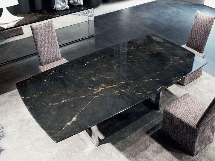 Black Marble Kitchen Table Ideas mit Bildern   Marmor ...