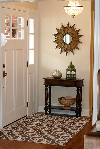 Area Rug Size And Placement Designers