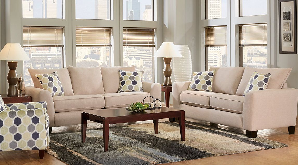 picture of bonita springs 5 pc beige living room from living room sets furniture apt furniture pinterest beige living rooms room set and living room