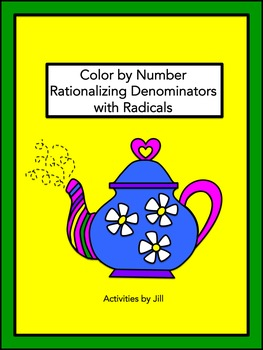 Your Students Will Enjoy Practicing More When Using This Color By