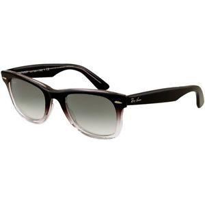 Ray Ban Wayfarer Sunglasses Black Grey Fade Ray Ban Sunglasses Wayfarer Black Wayfarer Sunglasses Original Wayfarer