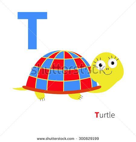 Abc Letters Stock Vectors  Vector Clip Art  Shutterstock  T s