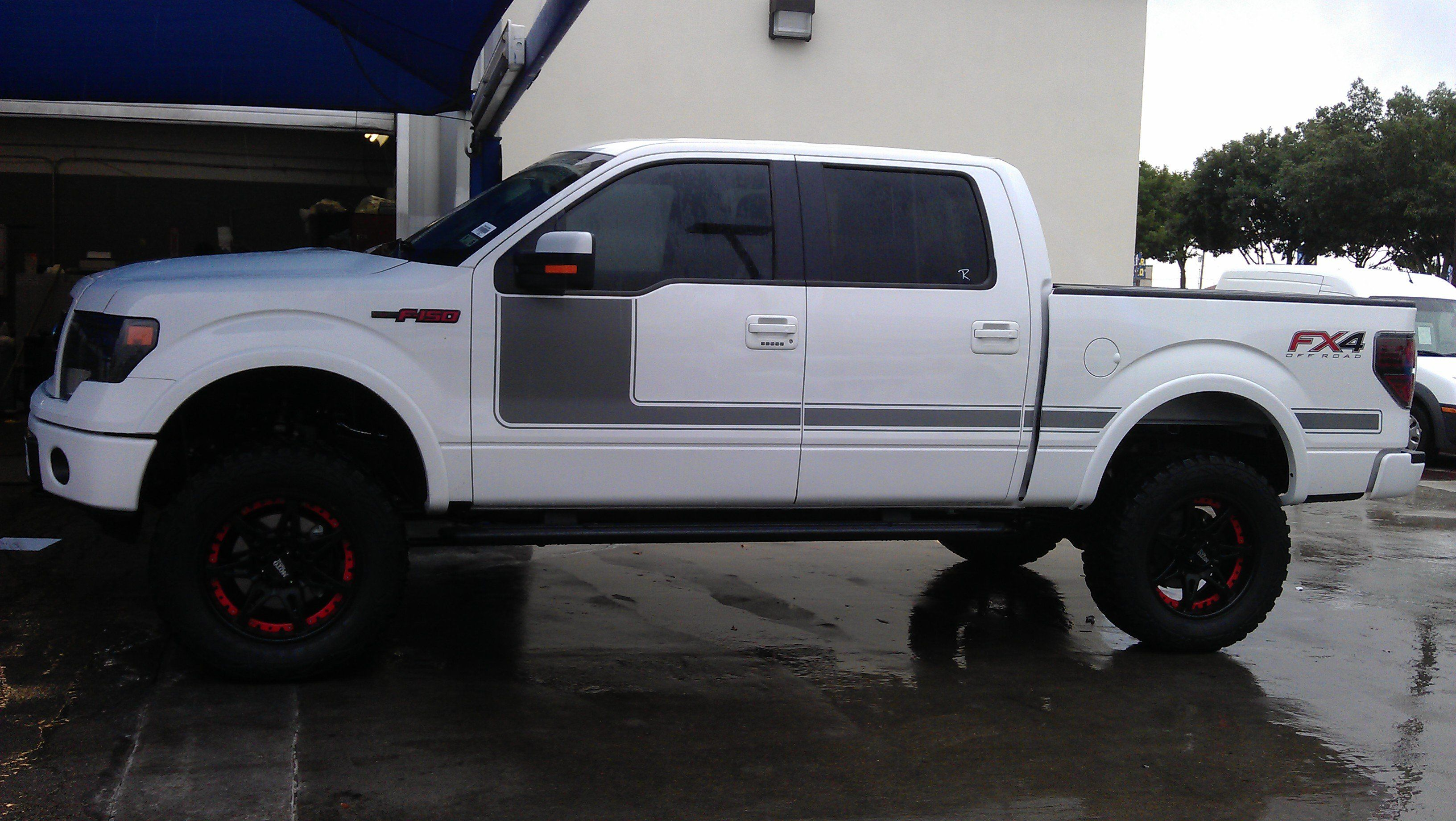 2014 ford f150 fx4 lifted custom accessories wallpaper classic ford pinterest ford f150. Black Bedroom Furniture Sets. Home Design Ideas