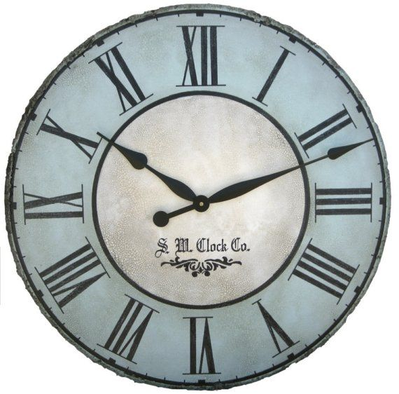 Hey jai trouvé ce super article sur etsy chez https · grande horlogehorloge muraleblanc
