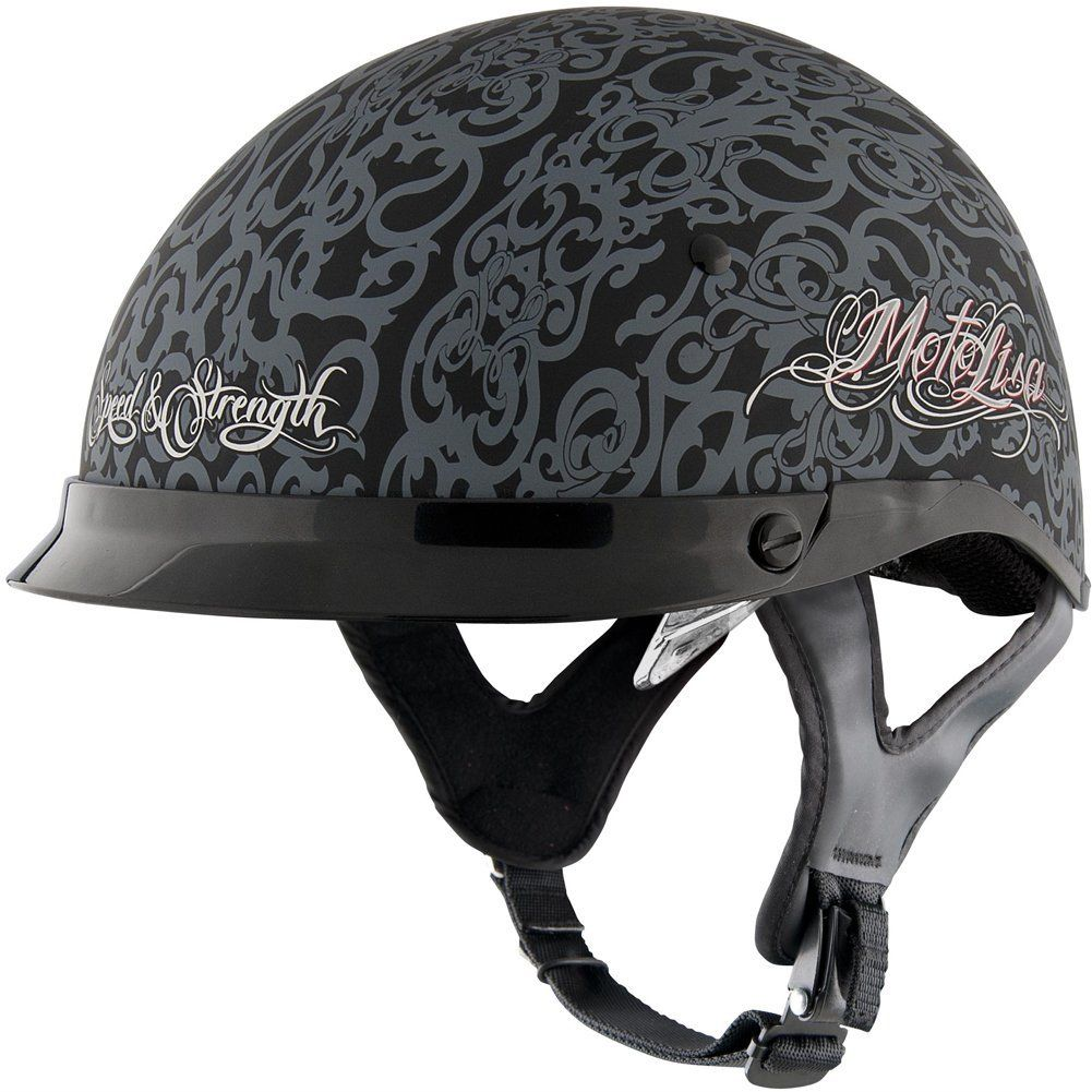 A Review Of The Speed And Strength Motolisa Womens -2315