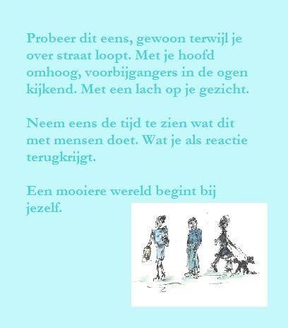 Voorbijgangers - voel-holistischemassages.nl