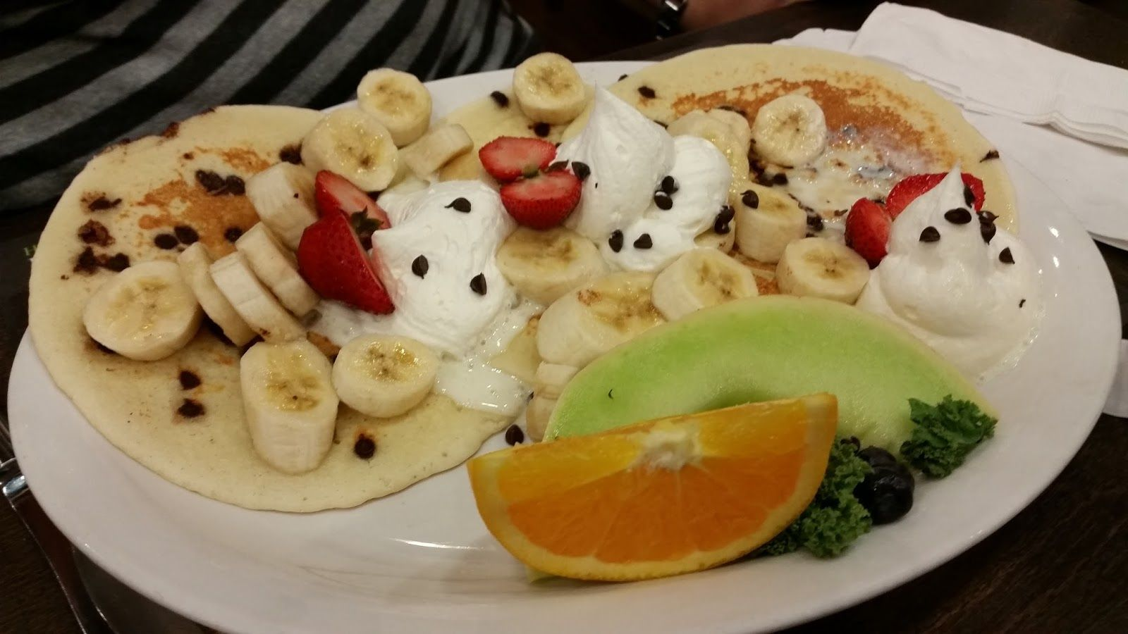 What S Gluten Free At Tutti Frutti Breakfast And Lunch Gluten Free Restaurants Gluten Free Eating Eat