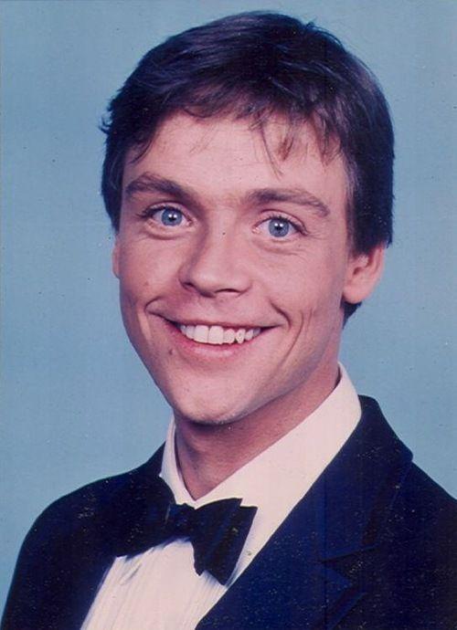 Anchorhead High Class Of 77 Starwars Skywalker Hamill Mark Hamill Star Wars Actors Star Wars Luke Skywalker