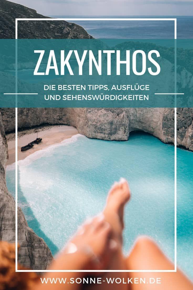 Photo of Zakynthos vacation – the best tips, destinations & photo spots