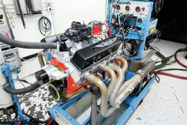 How To Rebuild A 350 Short Block Engine Repurposing Engineering Chevy Rebuild