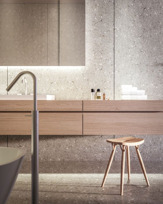 cocoon modern bathroom inspiration bycocooncom stainless steel bathroom taps inox faucets - Stainless Steel Hotel Design