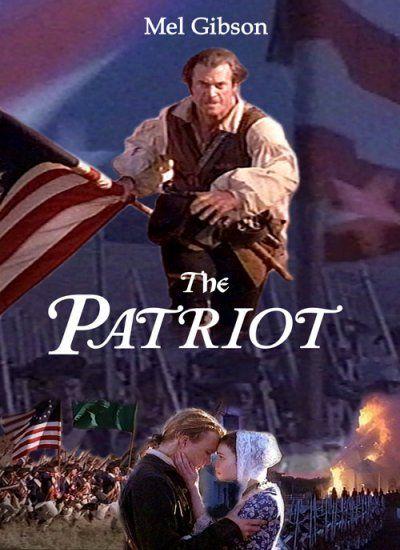 The Patriot Anzeigen Bilder