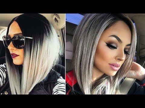 Cortes de cabello para mujeres bob largo