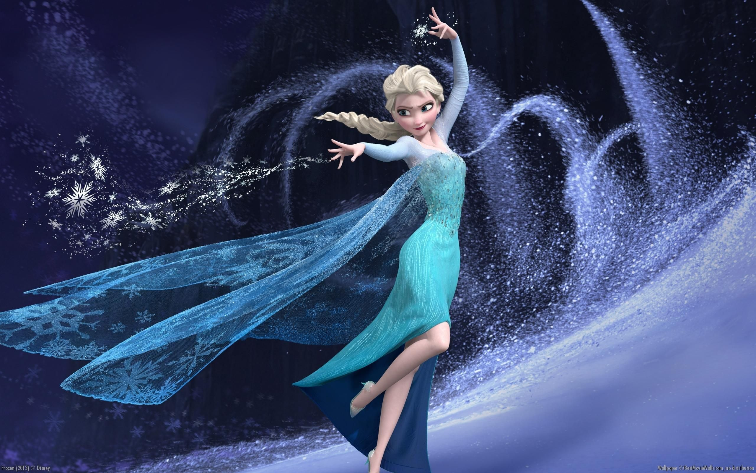 Frozen Animated Movie Hd Wallpapers