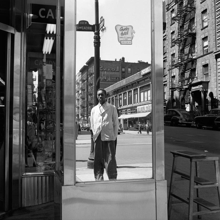 Vivian Maier New York, NY