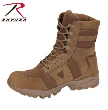 Ar 670 1 Coyote Brown Forced Entry Tactical Boot Tactical Boots Boots Army Boot