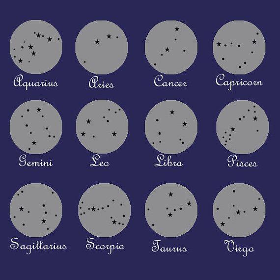 Best 25+ Pisces constellation tattoo ideas on Pinterest ... Capricorn Star Constellation Tattoo