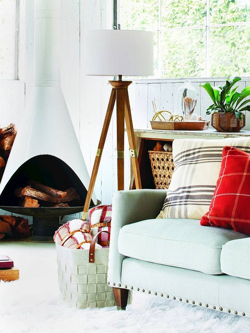 Lovely Light It Up: 10 Of Our Favorite Floor Lamps Under $100