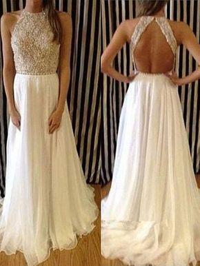 langes Damen Kleid Abendkleider Spitzenkleid ...