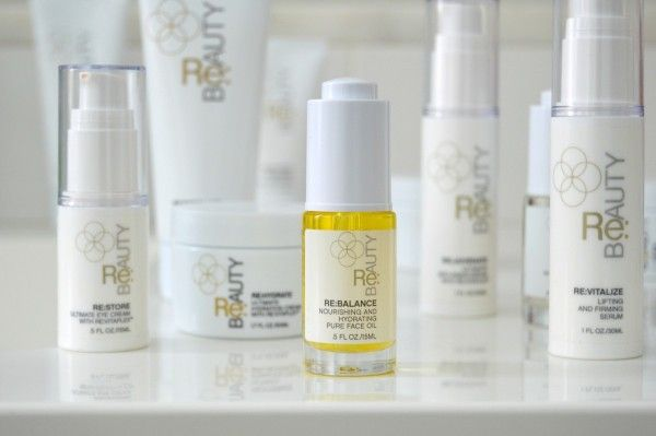 Re Beauty Skincare Ft Re Vitaplex Skin Care Luxury Skincare