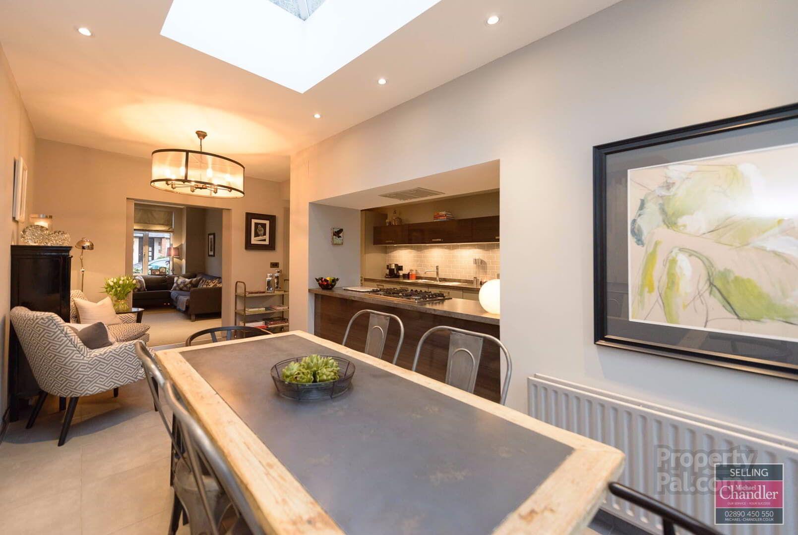 33 Loopland Crescent, Belfast | Open plan kitchen diner ...