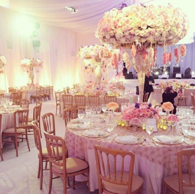 DREAM WEDDING REEPTIONS | AMBER RIDINGER WEDDING RECEPTION PRESTON BAILEY | Dream Wedding Ideas & DREAM WEDDING REEPTIONS | AMBER RIDINGER WEDDING RECEPTION PRESTON ...