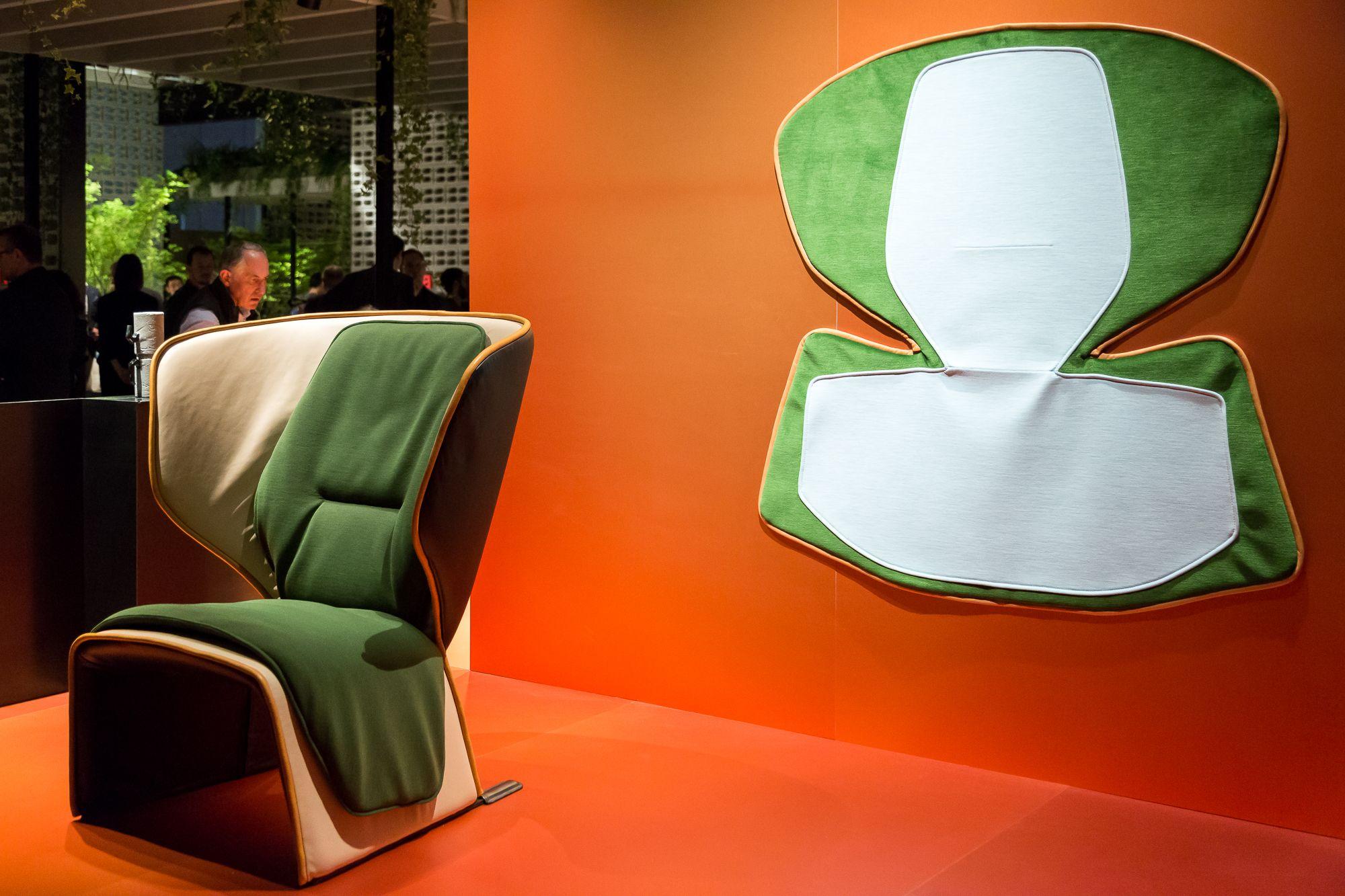 Mobili Cassina ~ Milano design week trend dalani salone del mobile cassina