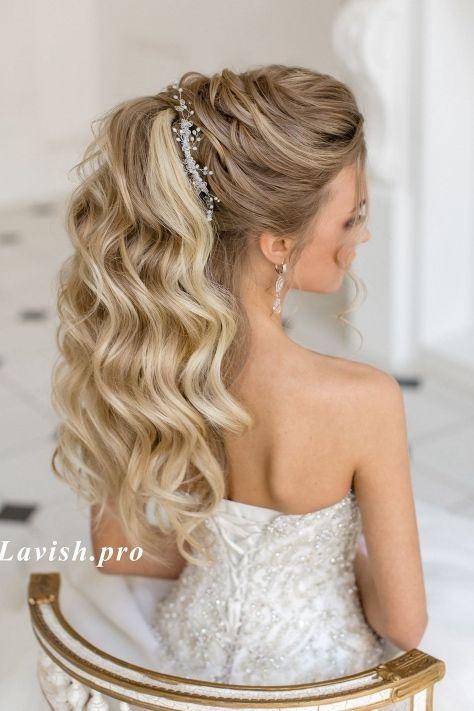 Photo of Inspirasjon til frisyrer til bryllup – påkostet.pro – MODwedding