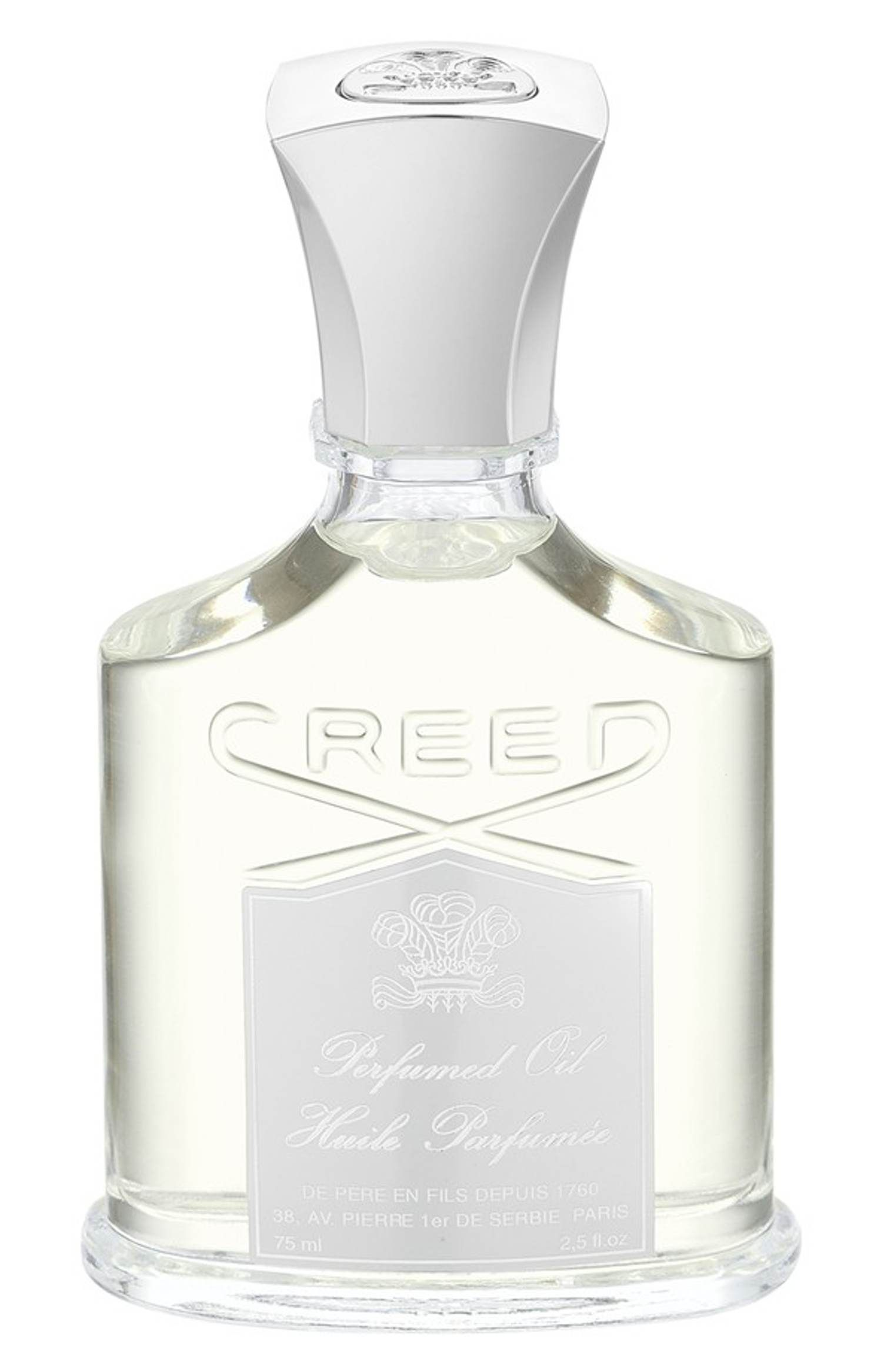 Main Image Creed Spring Flower Perfume Oil Spray Perfume