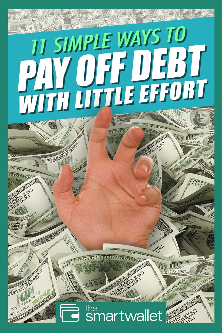 Credit card debt, student loans, cell phone bills, auto