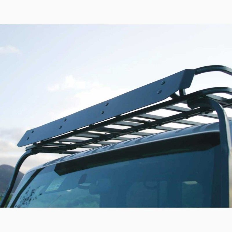 Wind Deflector Roof Rack 48 50 W Off Road Series Non Jeep Racks Other Roof Rack Roof Fj Cruiser