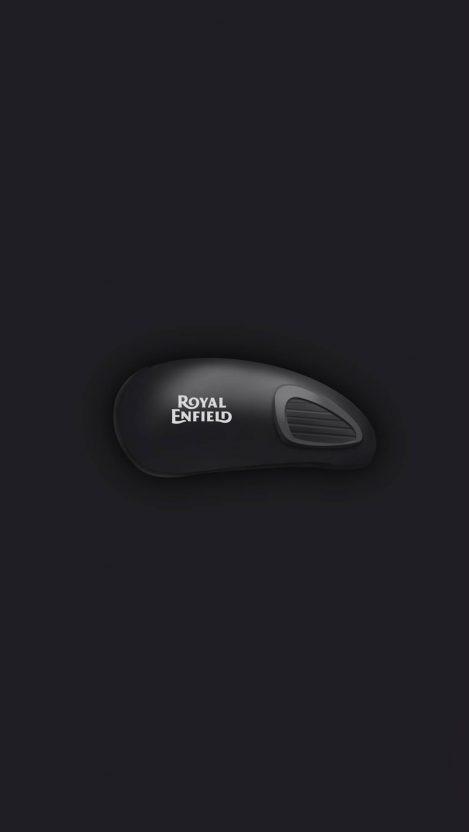 Royal Enfield Stealth Black Iphone Wallpaper Free Getintopik Royal Enfield Royal Enfield Wallpapers Enfield