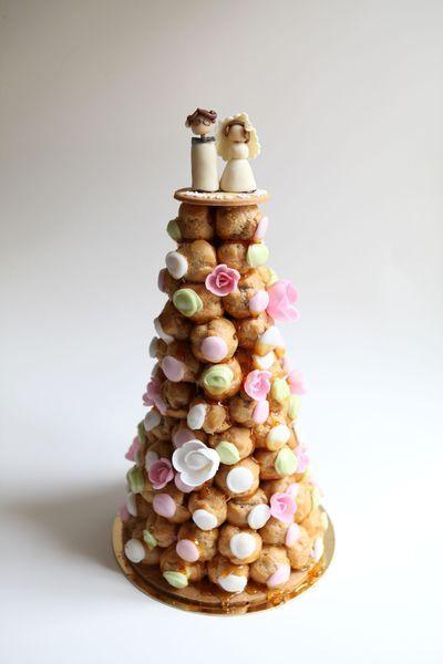 EN IMAGES. Dix gâteaux de mariage Chez Bogato - L'Express Styles