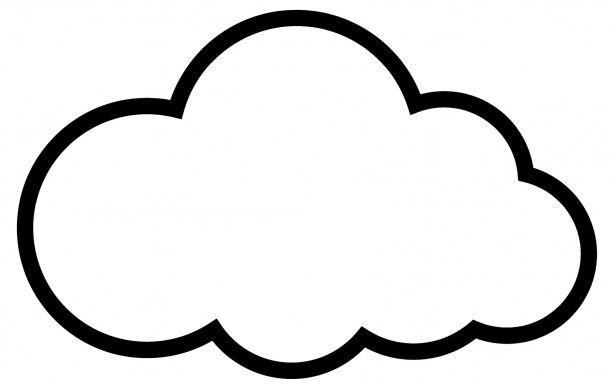 Cloud computing concept3 inspirations couture - Nuages dessin ...