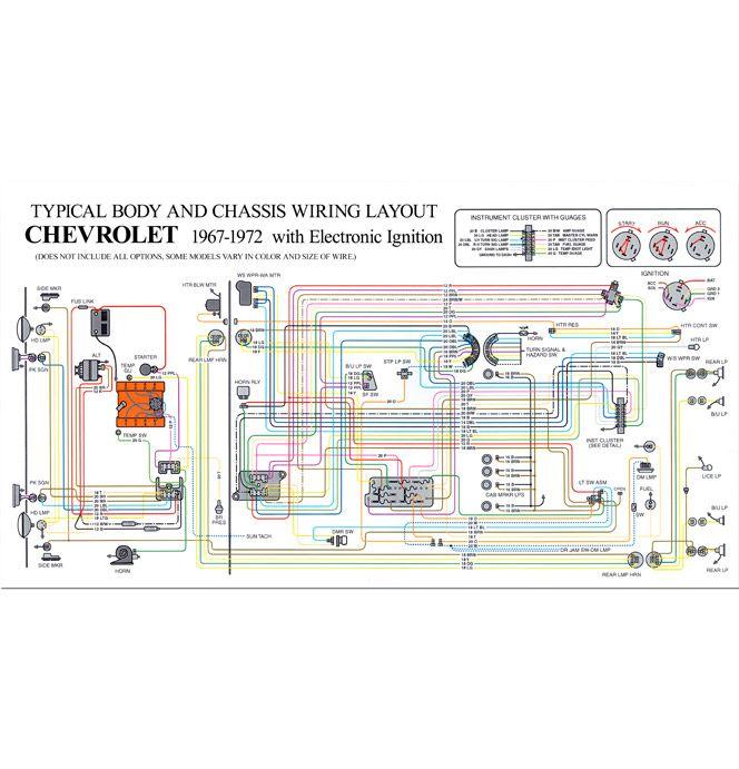 1972 Chevrolet Wiring Diagram Mike Wiring For Cb Radios Free Download Begeboy Wiring Diagram Source