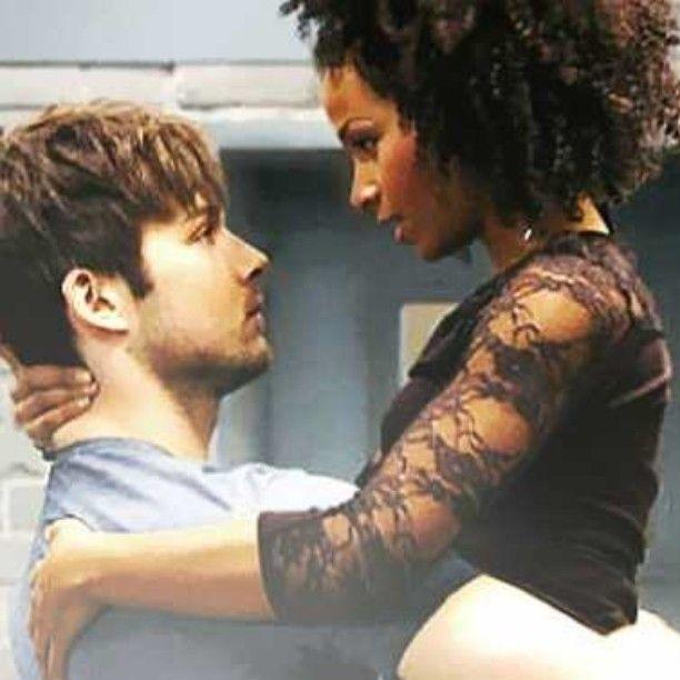 Intensely Romantic Interracial Couple Love Wmbw Bwwm Swirl Lovingday Relationshipgoals Interracial Couples Interacial Couples Couples In Love