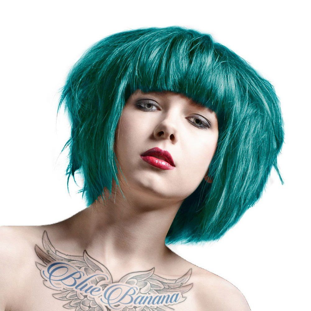 X la riche directions semipermanent conditioning hair colour ml