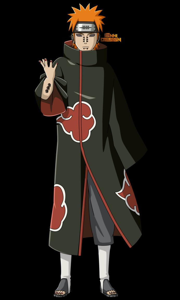 Pin De Kiminari Denki Em Naruto Personagens De Anime Naruto