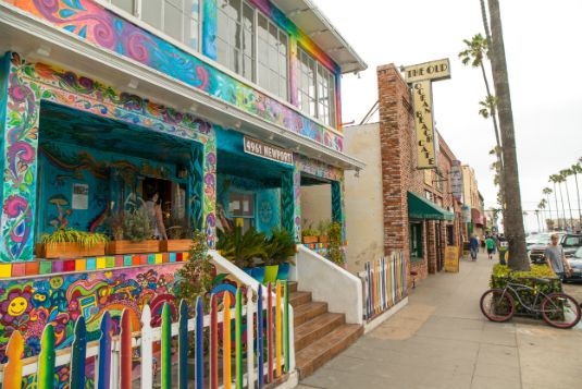 Hostel Of The Week Usa Hostels Ocean Beach San Go