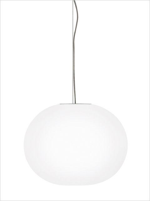 Flos Glo Ball S1 Ceiling Lamp Loft Lampe Pendant Pendel Loftslampe Lamper Pendel