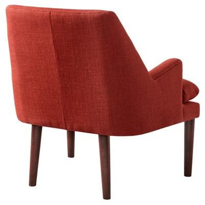 Accent Chairs Spice Carrot