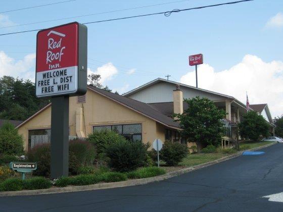 Staunton (VA) Red Roof Inn Staunton United States, North America Red Roof  Inn