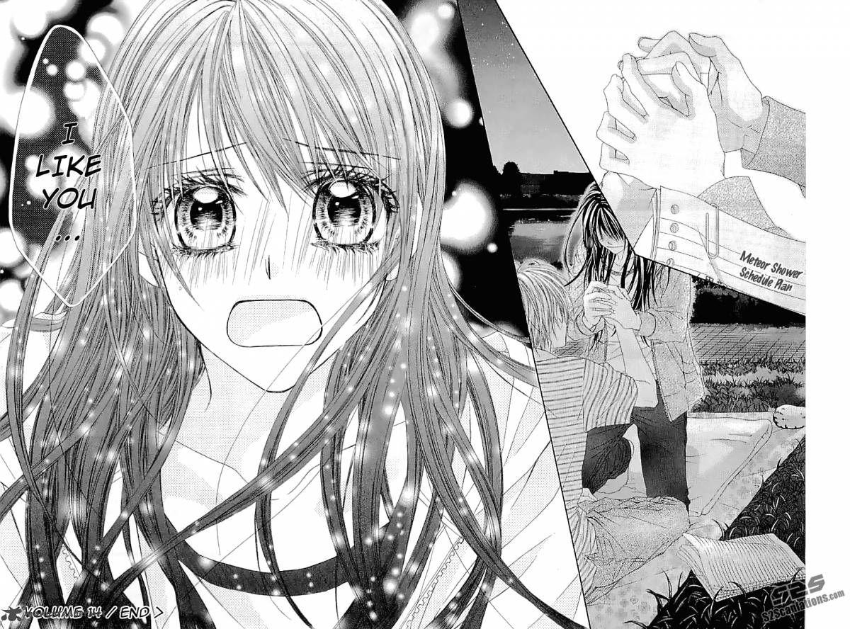 Kyou Koi wo Hajimemasu 93 - Read Kyou Koi wo Hajimemasu 93 Online - Page 25