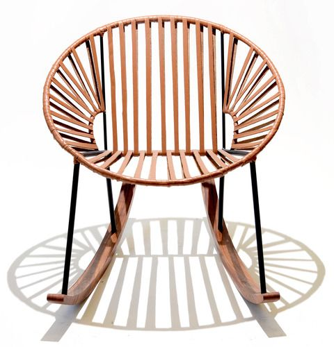 Terrific Ixtapa Rocking Chair Leather Ideas For The House Pdpeps Interior Chair Design Pdpepsorg